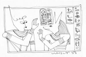 egypts